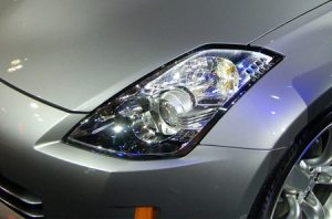 2014 Nissan Quest For Sale >> 350Z OEM headlight HID 03-05
