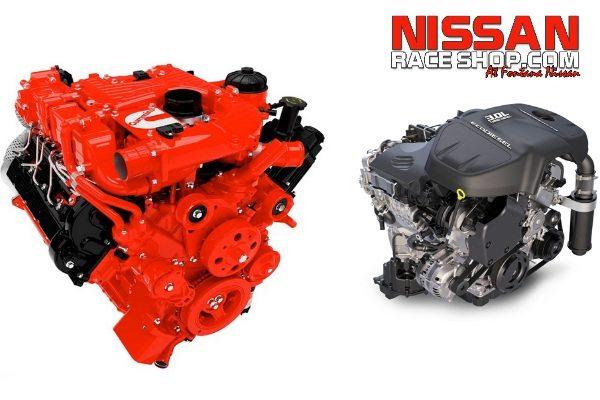 nissan vs. dodge