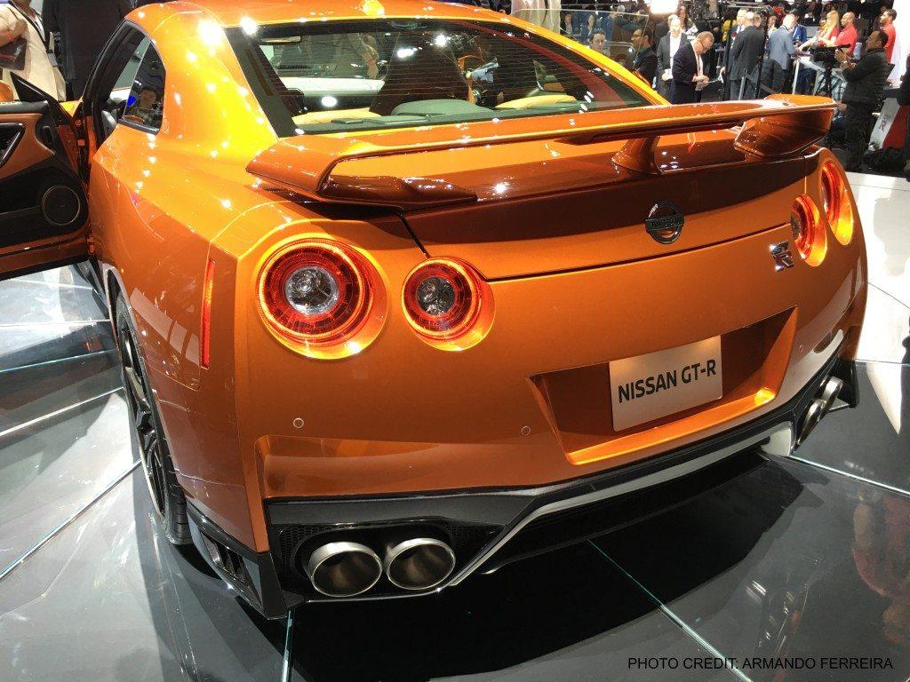2017 GT-R photo 4